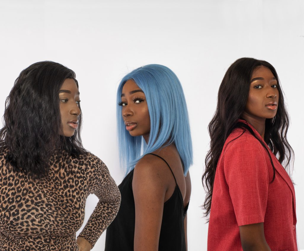 PERRUQUE / LACE WIGS